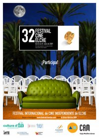 cartel festival de cine de elche